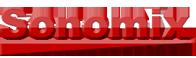 logo sonomix